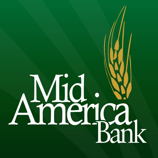 Download Mid America Bank Mobile free for iPhone, iPod and iPad