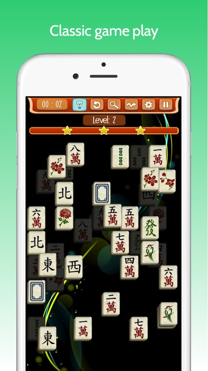 Mahjong Solitare - Shanghai Deluxe