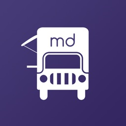 mobileDelicious - Real-Time Food Truck Locator