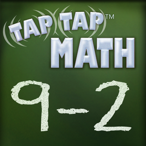 Tap Tap Math Subtraction