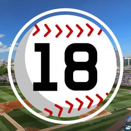 Ícone do app OOTP Baseball 18