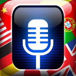 Voice Translate Pro