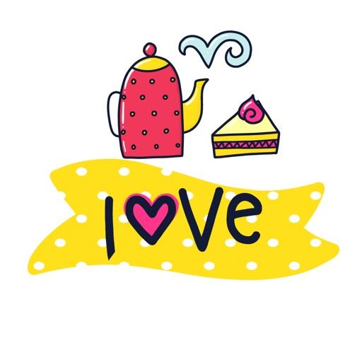 Stickers2Love