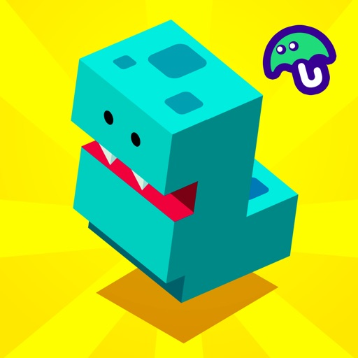 Monster Merge iOS App