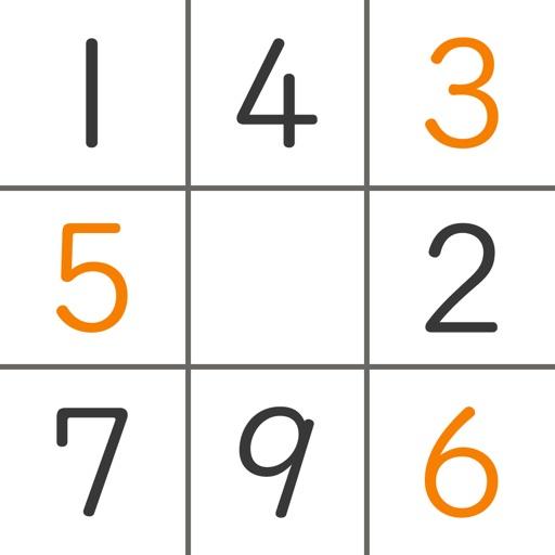 Sudoku - Classic Puzzle Games.