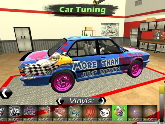 Car Parking Multiplayer - AppRecs