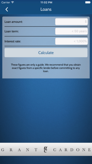 CloseTheSale Full Version Screenshot