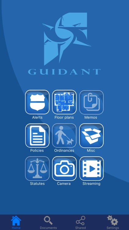 Guidant Systems