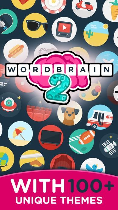 WordBrain Themes Screenshot 2