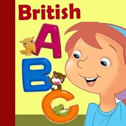 Read British Vocabulary Accent