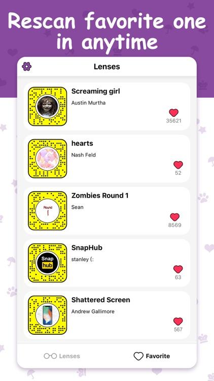 Lens Codes For Snapchat Studio