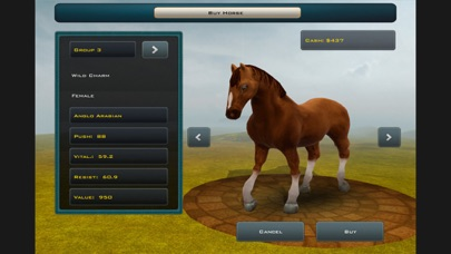 Race Horses Champions 2のおすすめ画像1