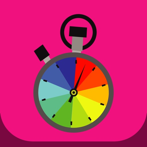 Wait Timer Visual Timer Tool - Autism Related Apps