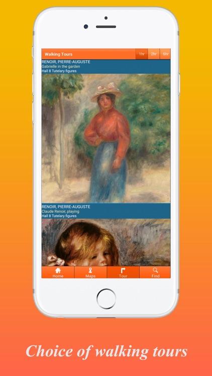 Orangerie & The Water Lillies screenshot-4