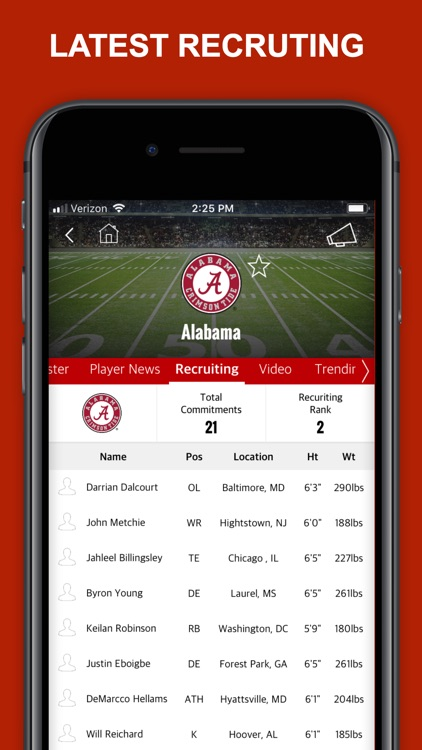 Yellfy Sports: Scores & News screenshot-8