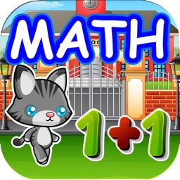 Fun Cat Math Game