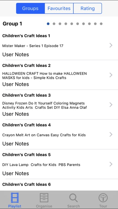 Children S Craft Ideas App Price Drops