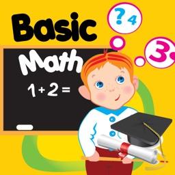 Basic Arithmetic : 3rd Grade Math Games