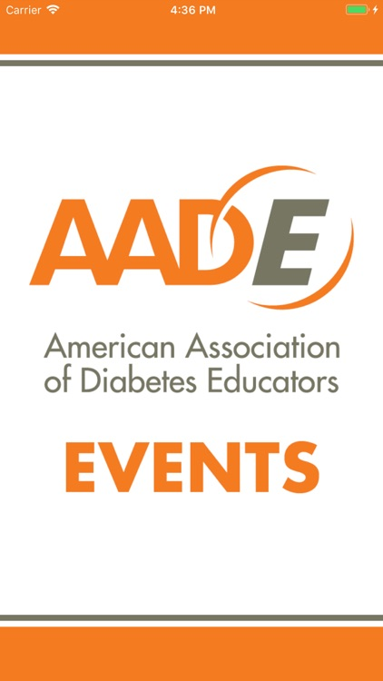 AADE Events