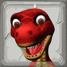 Activities of Talking Dinosaur 2