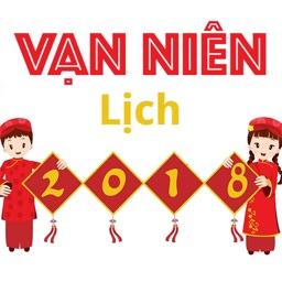 Lich Viet - Lich Van Nien 2018