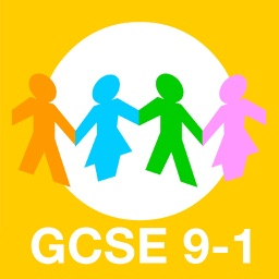 Sociology GCSE 9-1 AQA Games