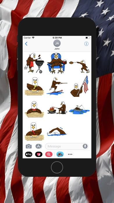 Summer In The USA screenshot 4