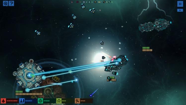Battlevoid: Sector Siege screenshot-0