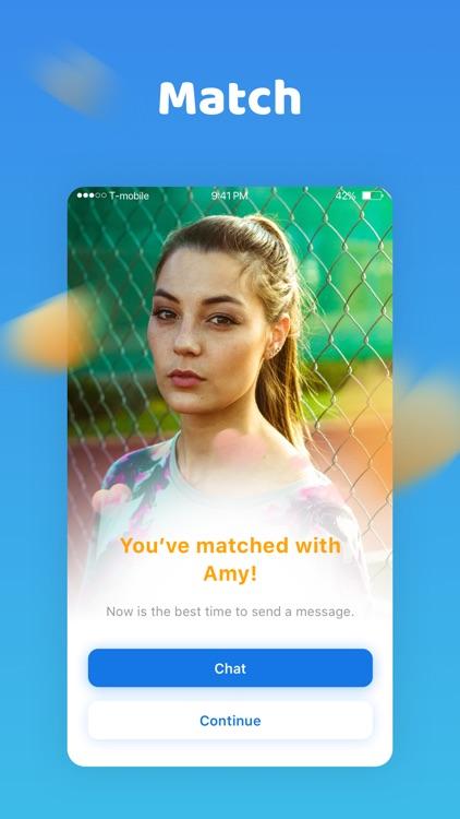 Shalom - Jewish dating app screenshot-3