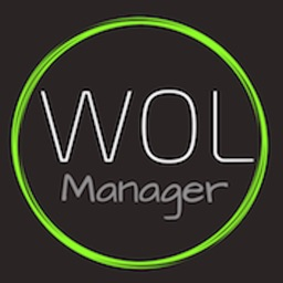 WOL Manager
