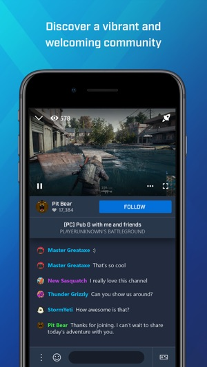 Live Chat App For Iphone
