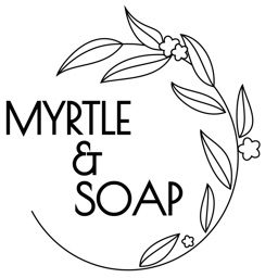 Myrtle & Soap Stickers
