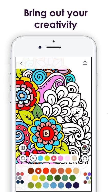 MyColorful - Coloring Book