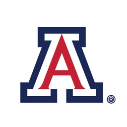 Arizona Wildcats Stickers for iMessage