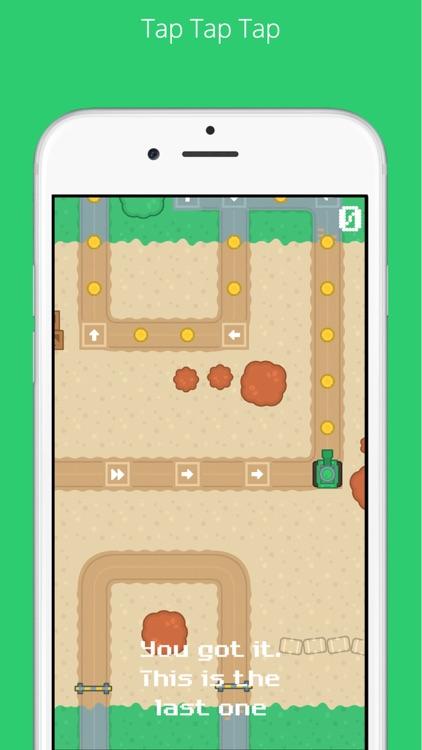 GoGo Tank screenshot-3