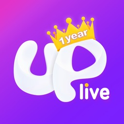 Uplive-Live Streaming & Explore Nearby Broadcaster