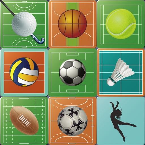 Sports Team Board