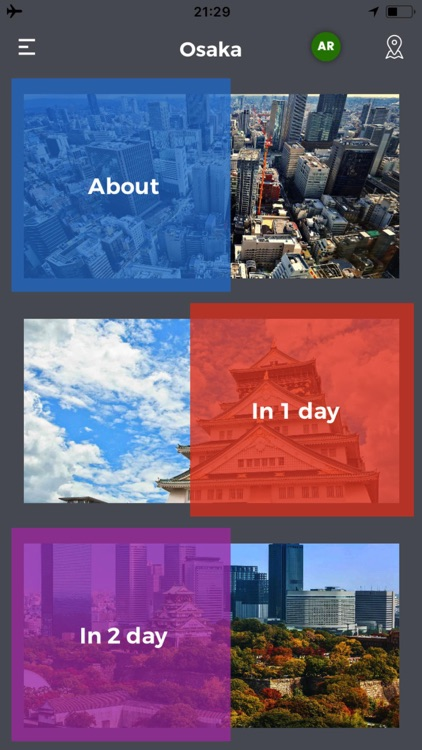 Osaka Travel Guide Offline