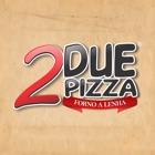 DUE PIZZA icon