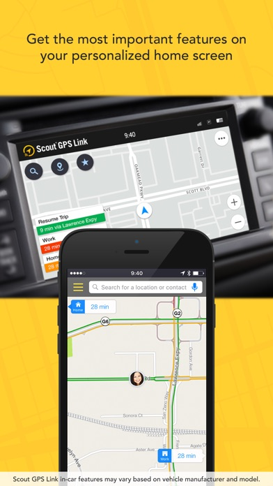 Scout Gps Link App Reviews - User Reviews of Scout Gps Link