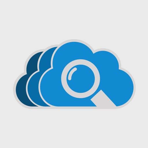 Cloudcheck Icon