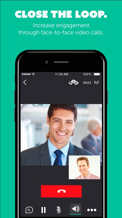 Unified Communicator Mobile