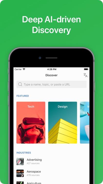 Feedly - Smart News Reader screenshot-6