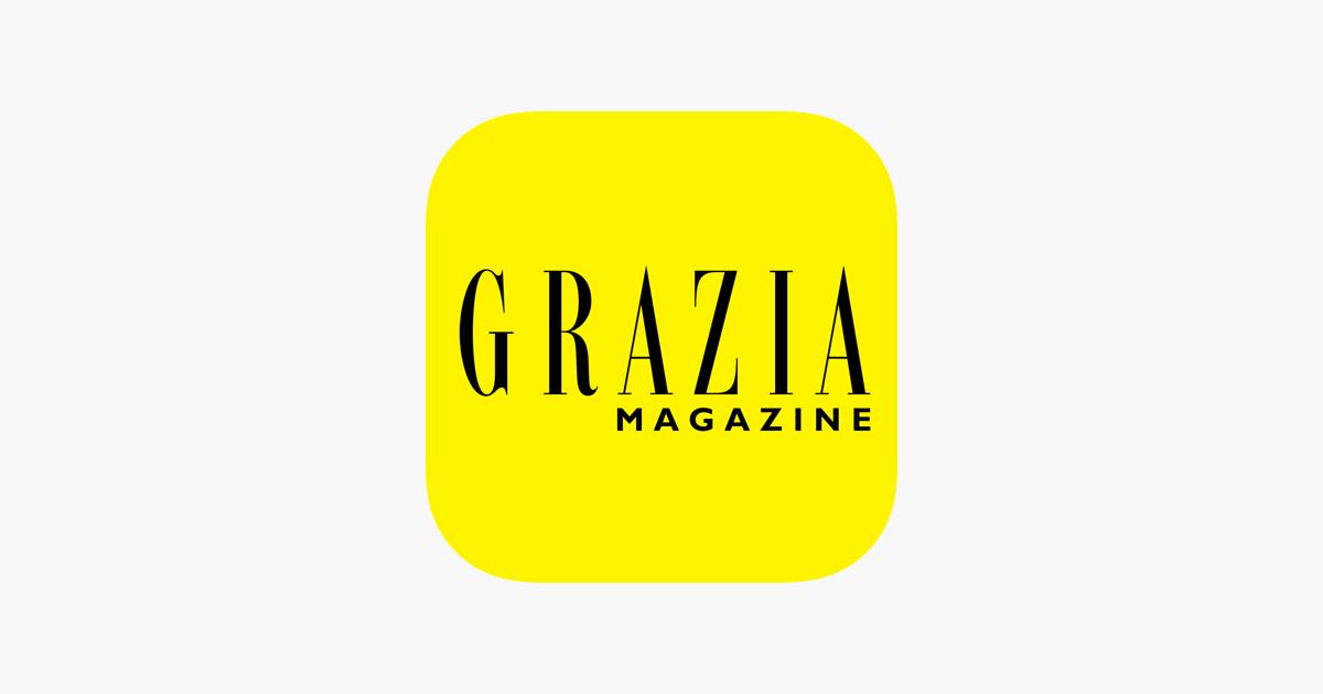 grazia online dating