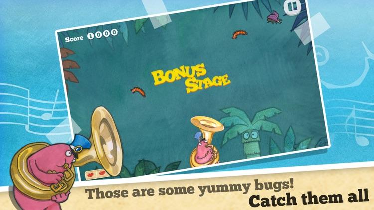 Interactive Bedtime Stories screenshot-4