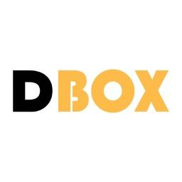 دي بوكس - توصيل طلبات للمتاجر