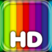 HD Wallpapers & Backgrounds – Lock Screen & Home Screen Themes & Skins icon