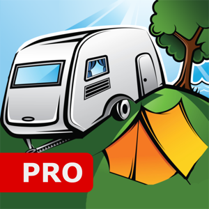 RV Parks & Campgrounds Pro app
