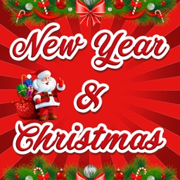 New Year & Christmas Wishes
