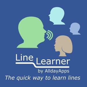 LineLearner app